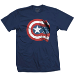 Captain America T-shirt 324978