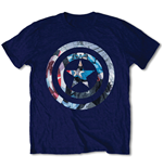 Captain America T-shirt 324979
