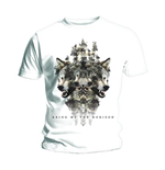 Bring Me The Horizon T-shirt 324995
