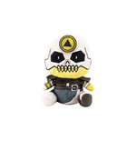 SEA OF THIEVES Gold Hoarder Stubbins Plush, Multi-colour