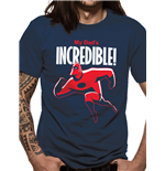 The Incredibles T-shirt 325619