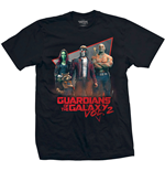 Guardians of the Galaxy T-shirt 325698