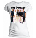 One Direction T-shirt 325962