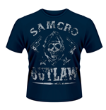 Sons of Anarchy T-shirt 325997