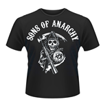 Sons of Anarchy T-shirt 325998