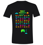 Space Invaders T-shirt 326101