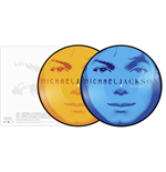 Vynil Michael Jackson - Invincible (2 Lp) (Picture Disc)