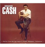Vynil Johnny Cash - Unseen Cash From William Speer'S Studio