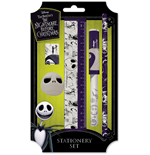 Nightmare before Christmas Stationery Set 326751