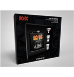 AC/DC Stainless Flask 327044