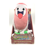 Overwatch Plush Figure Yachemon (Hot Dog Guy) 31 cm