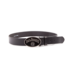 Jack Daniel's - Belt with Small Buckle