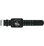 Motorhead Leather Wrist Strap: Ace of Spades