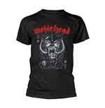 Motorhead T-shirt Playing Card