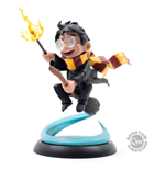 Harry Potter Q-Fig Figure Harry Potter's First Flight 10 cm