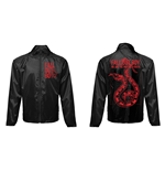 Fall Out Boy Jacket Snake