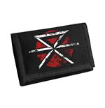 Dead Kennedys Wallet Distressed Logo