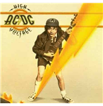 Vynil Ac/Dc - High Voltage (Rmst)