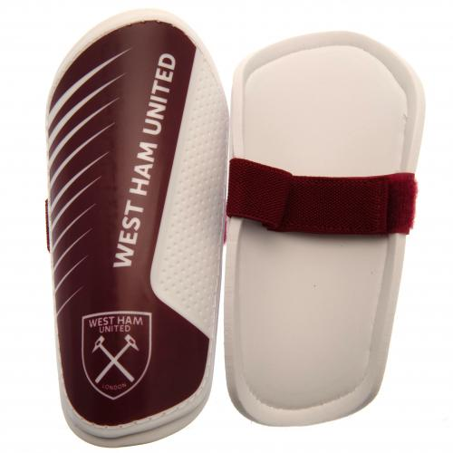West Ham United F.C. Shin Pads Kids