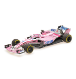 SAHARA FORCE INDIA F1 MERCEDES VJM11 SERGIO PEREZ 2018