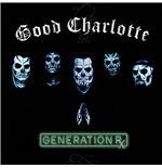 Vynil Good Charlotte - Generation Rx