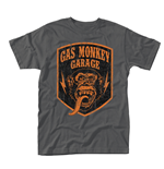 Gas Monkey Garage T-shirt 329454