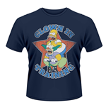 The Simpsons T-shirt 329633
