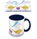 Aladdin Coloured Inner Mug Magic Mug