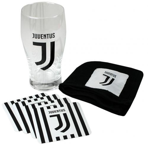 Juventus F.C. Mini Bar Set