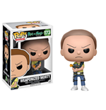 Rick and Morty Funko Pop 330182