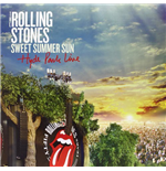 Vynil Rolling Stones (The) - Sweet Summer Sun - Hyde Park Live (3 Lp + Dvd)