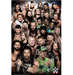 WWE Poster 330198