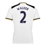 2016-17 Tottenham Home Shirt (Walker 2)