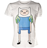 Adventure Time T-shirt 330436
