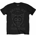 Bring Me The Horizon T-shirt 330587
