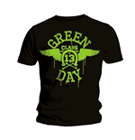 Green Day T-shirt 330618