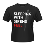 Sleeping with Sirens T-shirt 330879