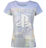 PlayStation T-shirt 330886