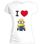 Despicable me - Minions T-shirt 330930