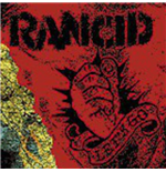 Vynil Rancid - Let's Go-20th Anniversary