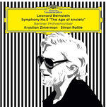 Vynil Leonard Bernstein - Symphony No. 2 The Age Of Anxiety