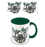 Rick and Morty Mug 331457