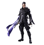Final fantasy Action Figure 331626