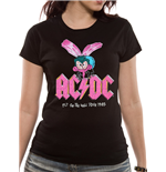 AC/DC - Fly On The Wall - Unisex T-shirt Black