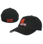 Green Day Cap 332252