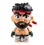 Street Fighter - V Hot Ryu - Vinyl Figure - 7 Inch