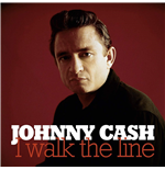 Vynil Johnny Cash - I Walk The Line (2 Lp)