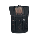 Bring Me The Horizon Backpack Bag Flower Of Life (heritage BAG)