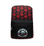 Guns N Roses Backpack Bag Red Roses (RUCKSACK)