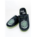 Harry Potter Slippers Slytherin